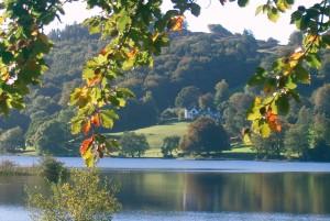 Grasmere Autumn